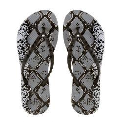 Flopsy Antibakteriální obuv Grey Tulip vel. 38-39 dámská