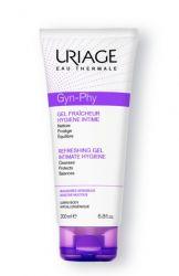 Uriage Hygiena Gyn-phy Osvěžující mycí gel na intimní hygienu 200 ml