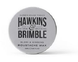 Hawkins & Brimble Vosk na vousy 50 ml