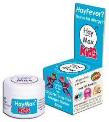 HayMax Přírodní prostředek na alergii Pro děti 5 ml