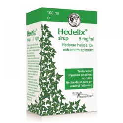 Hedelix sirup 100 ml