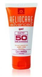 Heliocare Opalovací gel SPF 50 50 ml