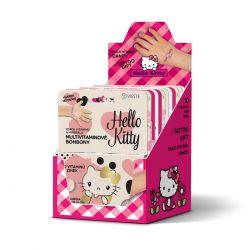 Vieste Multivitamin Hello Kitty box 12x12 tablet + tetování