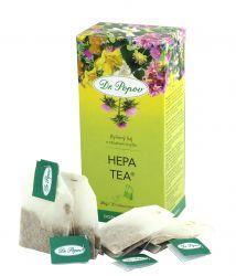 Čaj Hepa tea porcovaný n.s.20x1.5g Dr.Popov