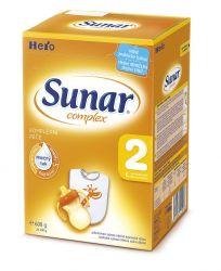 Sunar Complex 2 (nový) 600 g