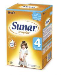 Sunar Complex 4 (nový) 600 g