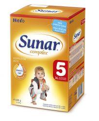 Sunar Complex 5 (nový) 600 g