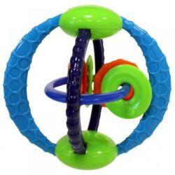 Brightstarts OBALL Twist 3m+ hračka 1 ks