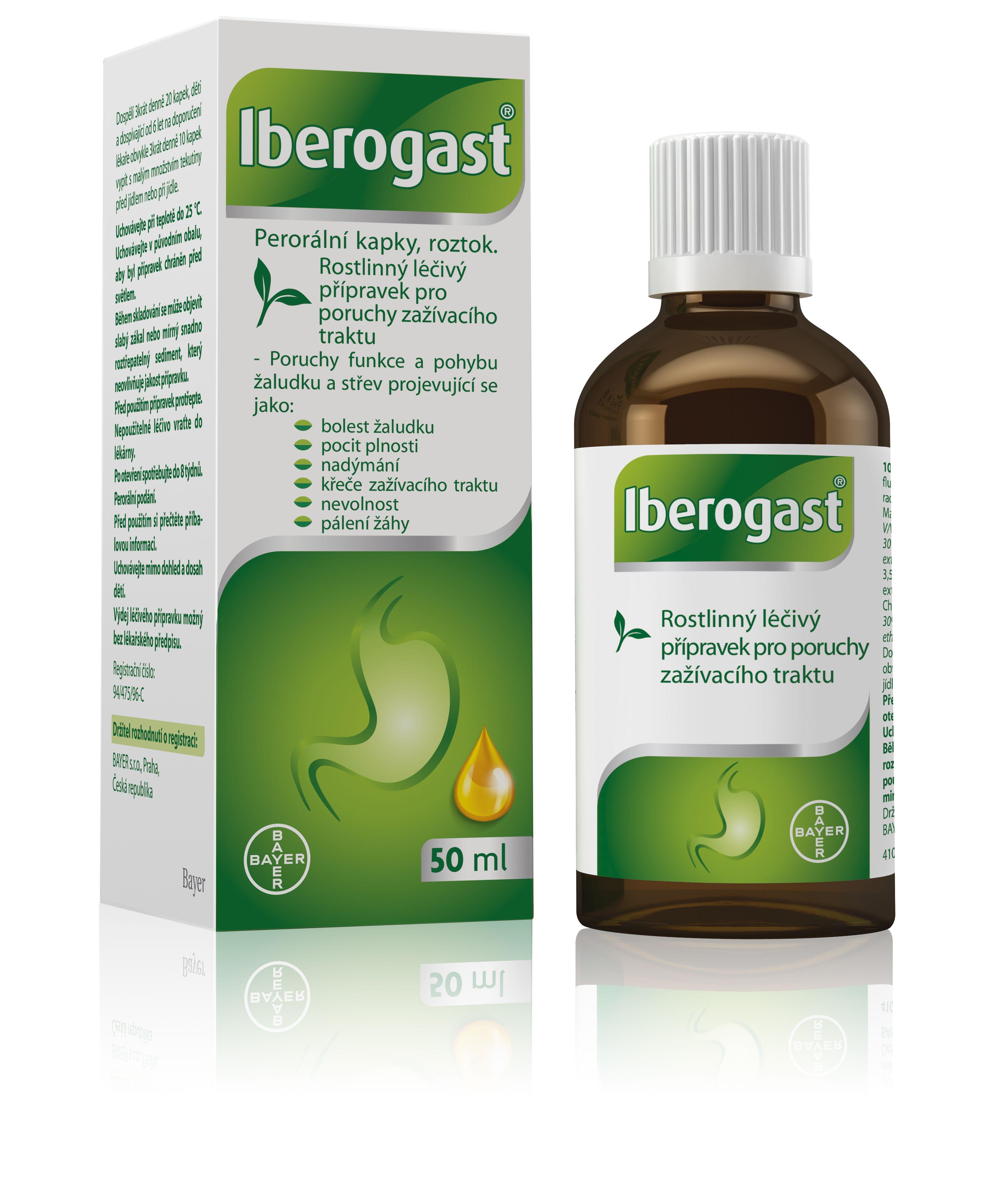 Iberogast® 50ml