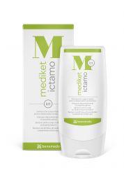Mediket Ictamo šampon 180 ml