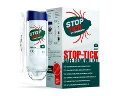 Stop Tick sada k odstraňování klíšťat 9 ml