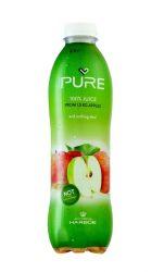 PURE Apple 100% jablečná lisovaná šťáva 1 l