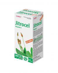 Dr.Max Jitrocel bez cukru 245 ml