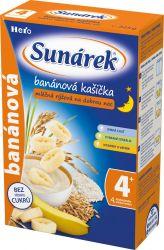 Sunárek Kašička na dobrou noc mléčná banánová 225 g