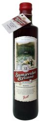 Kitl Šumavské bylinné medicinální víno 500 ml