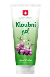 SwissMedicus Kloubní gel 200 ml