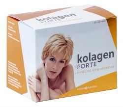 Rosen Kolagen FORTE + Kyselina hyaluronová 180 tablet