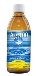 Pharma Activ Koloidní stříbro Ag.100 10 ppm 300 ml