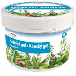 Dr.Max Koňský gel chladivý 350 ml