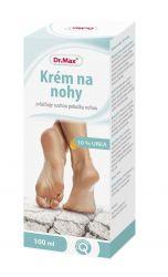 Dr.Max Krém na nohy 100 ml