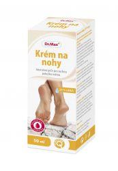 Dr.Max Krém na nohy 25% UREA 50 ml
