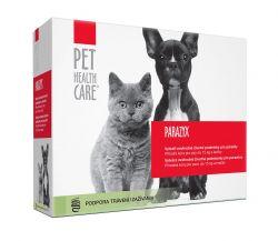 Pet health care PARAZYX pro psy do 15 kg a kočky 22 tablet