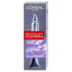 L'Oréal Paris Revitalift Filler [HA] oční krém proti vráskám 15ml