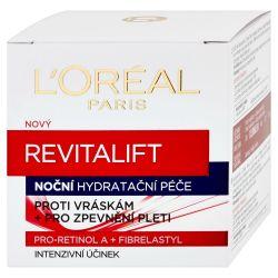 Loréal Paris Revitalift Noční hydratační péče proti vráskám 50 ml