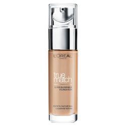Loréal Paris True Match Golden Beige 3.D/ 3.W sjednocující make-up 30 ml