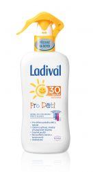 Ladival Ochrana proti slunci OF30 sprej pro děti 200 ml