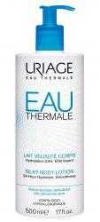 Uriage EAU Thermale Hydratační tělové mléko 500 ml