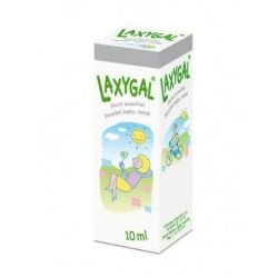 Laxygal kapky 10 ml