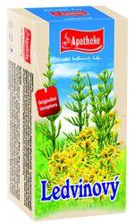 Apotheke Ledvinový čaj nálevové sáčky 20x1,5 g