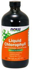 Now Foods Liquid Chlorophyll 473 ml
