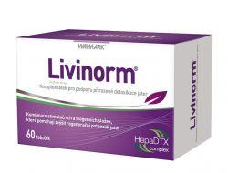 Walmark Livinorm 60 tobolek