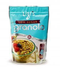 Lizi´s Low Sugar Granola snídaňové cereálie 500 g