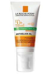 LA ROCHE-POSAY Anthelios XL SPF 50+ Zabarvený gel-krém 50ml