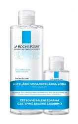 La Roche-Posay Micelární voda Ultra pro citlivou pleť 400+100 ml