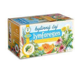 Topvet Lymforegen bylinný čaj porcovaný 20 x 1,5 g