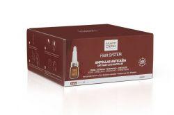 MARTIDERM Hair System Anti-Hair Loss ampule proti padání vlasů 14x3 ml