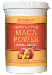 Iswari BIO Protein smoothie Maca Power 160 g