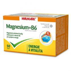 Walmark Magnesium + B6 50 tablet