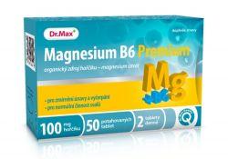 Dr.Max Magnesium B6 Premium 50 tablet