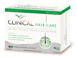 Clinical Hair-Care 45+15 tobolek