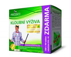 Priessnitz Kloubní výživa Forte + kolageny 180+90 tablet