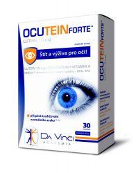 Ocutein FORTE Lutein 15 mg 30 tobolek