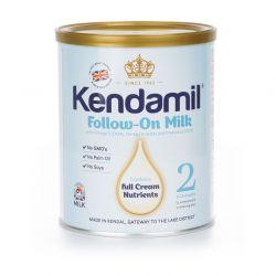 Kendamil 2 Kojenecké mléko pokračovací 400 g