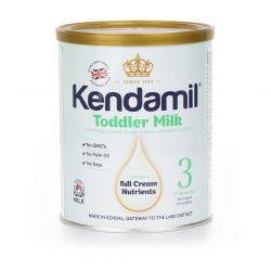 Kendamil 3 Batolecí mléko 400 g