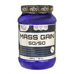 Nutristar MASS Gain 50/50 1000 g vanilka