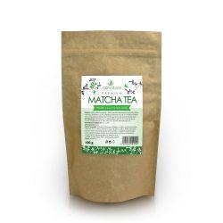 Allnature Premium Matcha Tea prášek 100 g